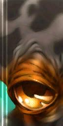 Mon Calamari Eye 1