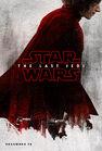Adam Driver Kylo Ren The Last Jedi Teaser Poster