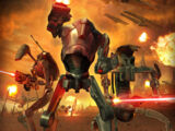 Separatist Droid Army/Legends