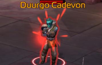 Duurgo Cadevon