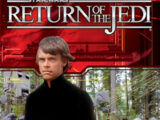 Star Wars Episode VI: Return of the Jedi (PhotoComic)