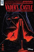 Tales from Vaders Castle 5