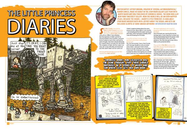 The Little Princess Diaries