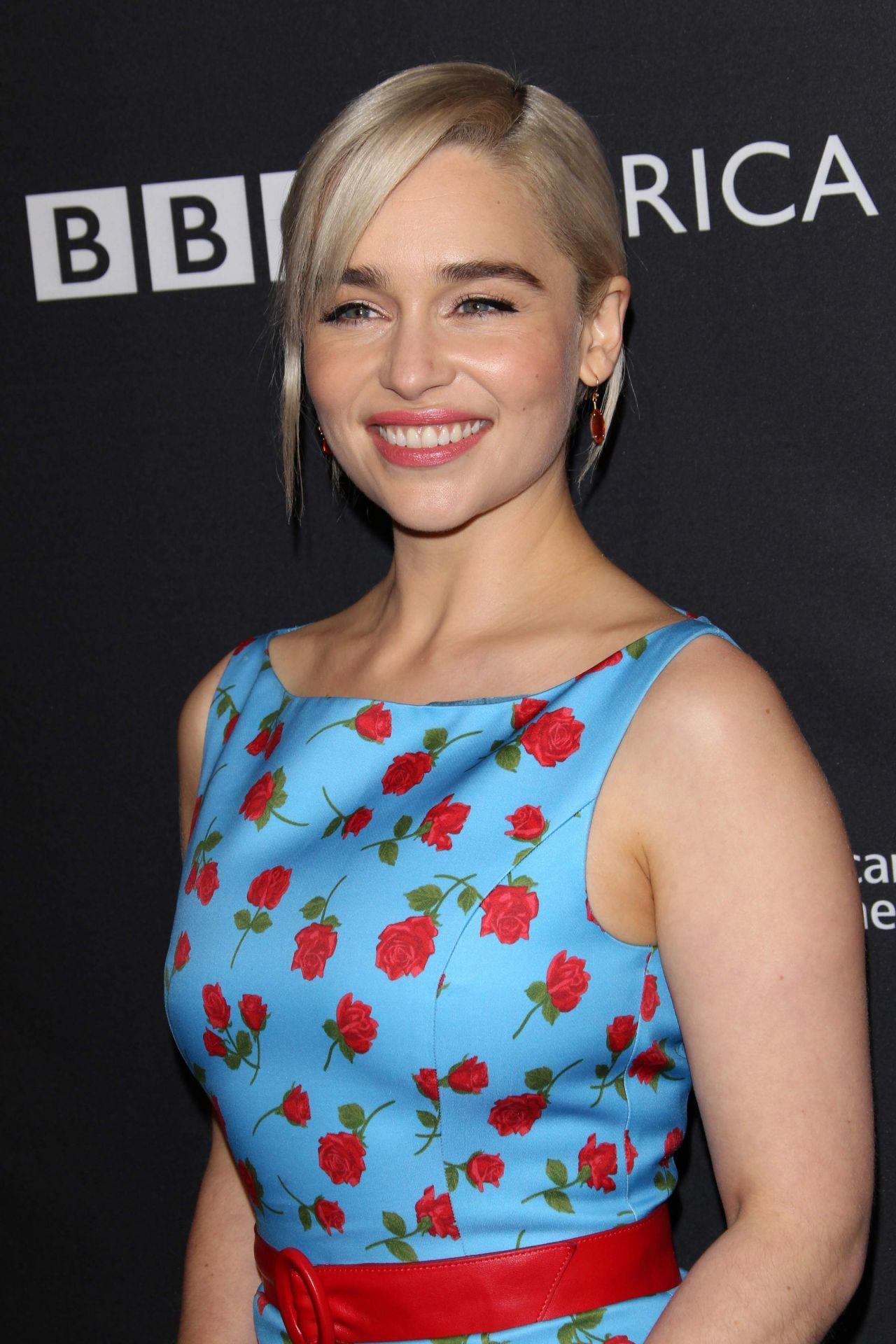 Emilia Clarke   Wookieepedia   Fandom