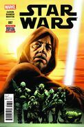 Star Wars 7 Final Cover