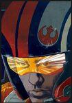 Star Wars Poe Dameron 5 Stewart