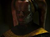 Unidentified Twi'lek doorman