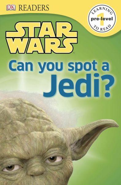 Star Wars: Can You Spot a Jedi?