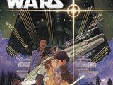 ვარსკვლავური ომები: იმპერიის საპასუხო დარტყმა: გრაფიკული რომანი