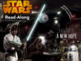 Episode IV: A New Hope Read-Along Storybook and CD