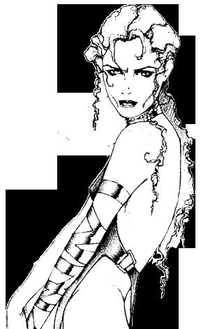 Kandria A'Daasha