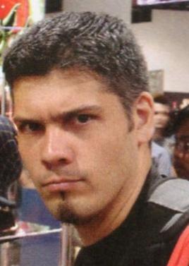 Omar Francia