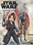 Rogue One - Graphic novel - international