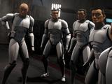 Slick's squad