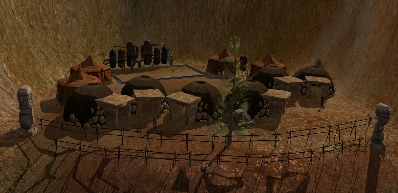 Rebel outpost (Dantooine)