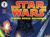 X-Wing Rogue Squadron Special