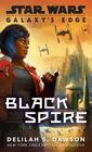Black Spire Reprint