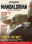 MandalorianArtImagery1 Collector's Edition