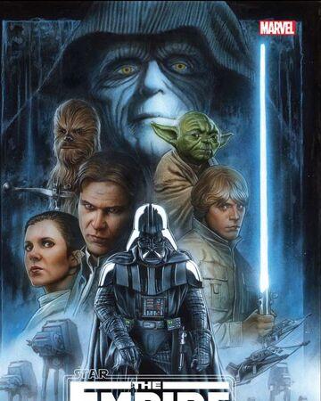 Star Wars Episode V The Empire Strikes Back Wookieepedia Fandom