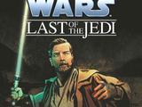 Star Wars: The Last of the Jedi