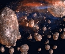 Vergesso Asteroids/Legends