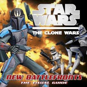 Clone Wars: New Battlefronts