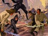 Force Wars