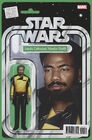 Lando Double or Nothing 1 Action Figure Variant