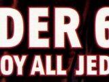 Order 66: Destroy All Jedi