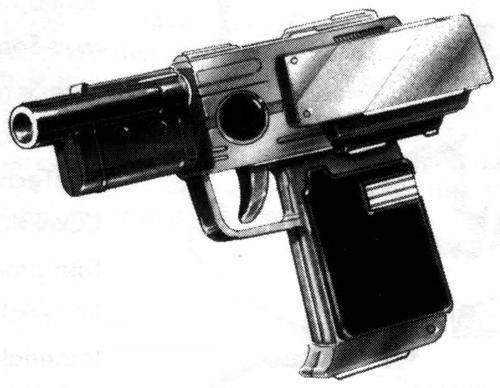 ATA Pulse-wave Blaster