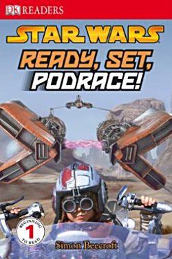Ready, Set, Podrace!