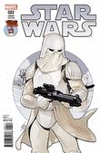 Star Wars 23 Mile High Comics