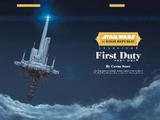Starlight: First Duty