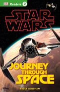 Journey Through Space 2015 hardcover