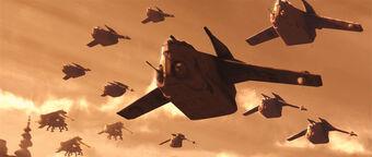 Low Altitude Assault Transport Wookieepedia Fandom