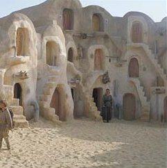 Skywalker Hovel