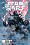 Star Wars 32 Mile High Comics