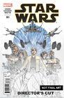 Star Wars Vol 2 1 Directors Cut Variant