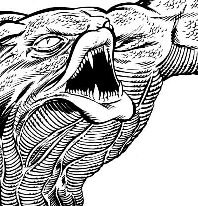 Sentinel (creature)