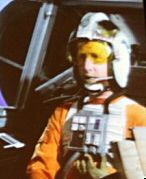 Red Leader (Star Tours)