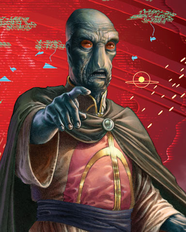 Chief of State (Galactic Alliance)