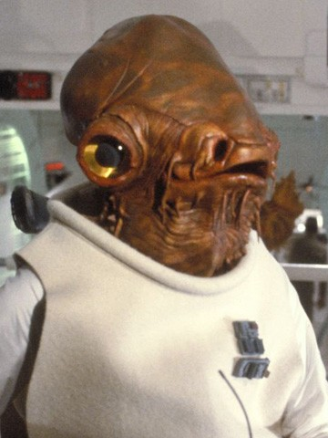 Gial Ackbar/Legends