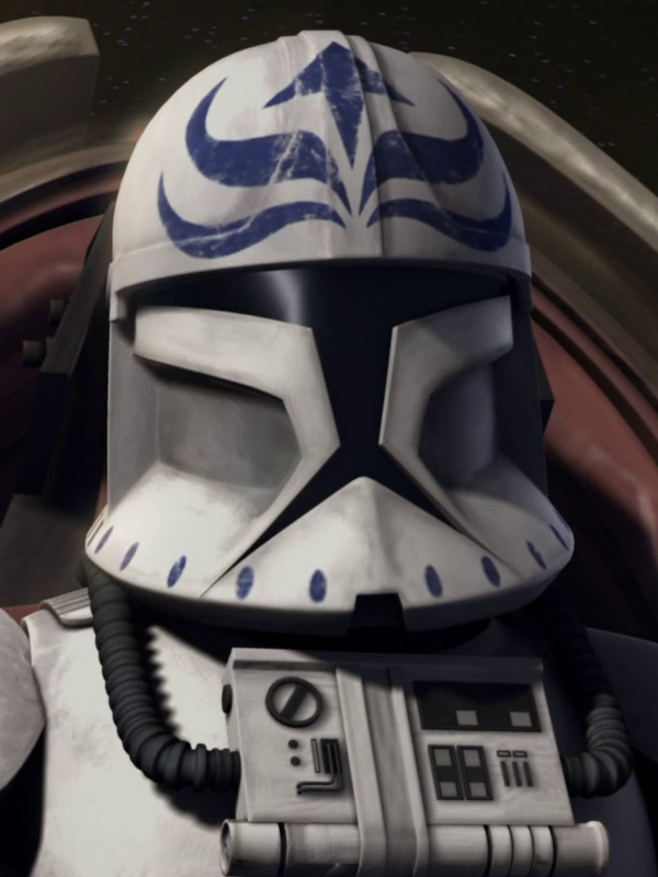 Axe (clone trooper)