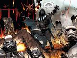 Battle of Fortress Vader
