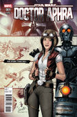 Doctor Aphra 1 Story Thus Far