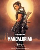 Mandalorian Char Poster 2 promo