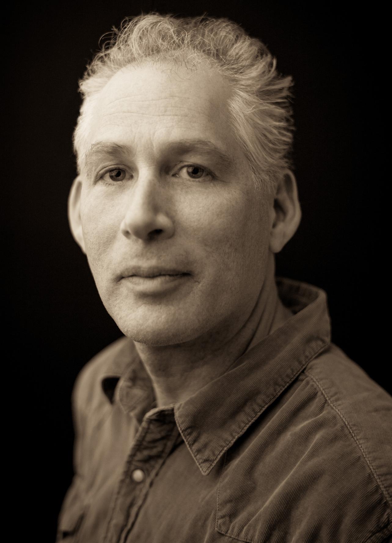 Jonathan W. Rinzler