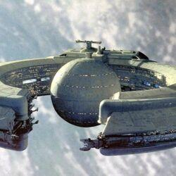 Lucrehulk-osztályú csatahajó