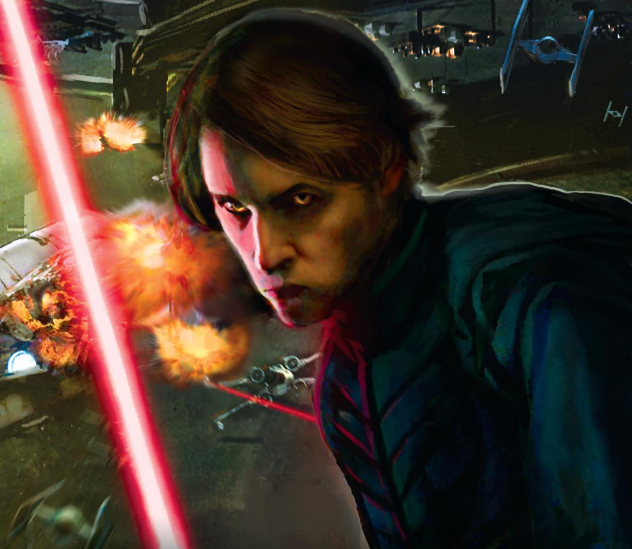 Second Galactic Civil War
