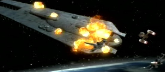 Battle of Yavin 4 (Empire Reborn)
